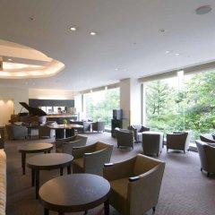 Hotel Harvest Kinugawa Никко гостиничный бар