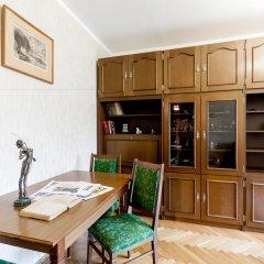 Апартаменты Apartment Nice Arbat Москва в номере фото 2