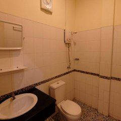 Отель SP Resort Таиланд, Краби - отзывы, цены и фото номеров - забронировать отель SP Resort онлайн ванная