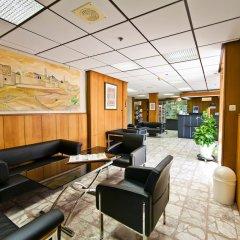 Отель Beth-shalom Хайфа интерьер отеля фото 3