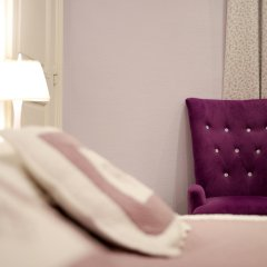 Hotel Victor Hugo комната для гостей фото 6