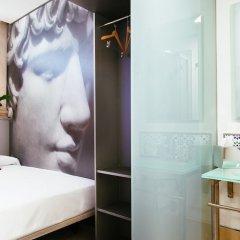 Отель Globales Acis & Galatea Мадрид ванная
