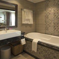 Апартаменты JB Serviced Apartment ванная фото 2