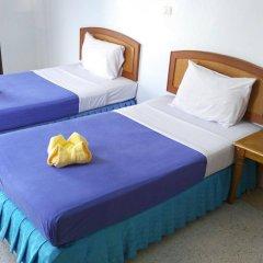 Отель Baifern Mansion Таиланд, Краби - отзывы, цены и фото номеров - забронировать отель Baifern Mansion онлайн комната для гостей фото 3