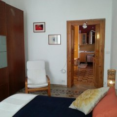 Отель Casa Mastrarua Сиракуза комната для гостей фото 3