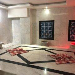 Caligo Apart Hotel сауна