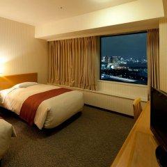 Tokyo Bay Ariake Washington Hotel комната для гостей фото 4