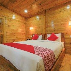 Отель OYO 16343 Brushwood Villa Индия, Южный Гоа - отзывы, цены и фото номеров - забронировать отель OYO 16343 Brushwood Villa онлайн комната для гостей фото 5