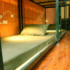 Zostay Halong Hostel Backpackers комната для гостей фото 2