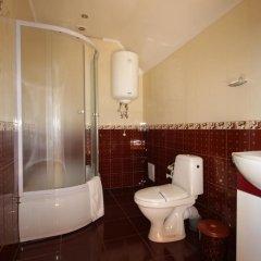 Гостиница Villa Parlament ванная