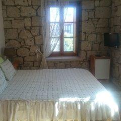 Отель Adres Alacati Otel Чешме комната для гостей фото 3