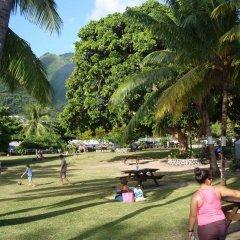 Pension Te Miti - Hostel Пунаауиа развлечения