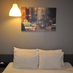 Art Hotel комната для гостей фото 2