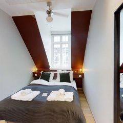 Отель Stylish 4 bed+2bath by Kgs. Have комната для гостей фото 4