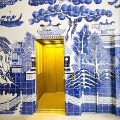 Отель Only YOU Boutique Hotel Madrid Испания, Мадрид - отзывы, цены и фото номеров - забронировать отель Only YOU Boutique Hotel Madrid онлайн сауна