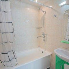 Гостиница Арт-Ульяновск ванная фото 2