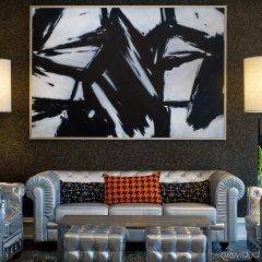 Отель The Moderne США, Нью-Йорк - отзывы, цены и фото номеров - забронировать отель The Moderne онлайн гостиничный бар