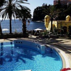 Отель Royal Savoy Португалия, Фуншал - отзывы, цены и фото номеров - забронировать отель Royal Savoy онлайн фото 9