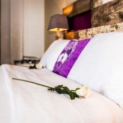 Отель The Swiss Freetown Сьерра-Леоне, Фритаун - отзывы, цены и фото номеров - забронировать отель The Swiss Freetown онлайн комната для гостей фото 5