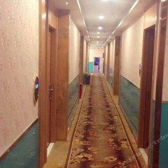 Kaiyue Hotel Shenzhen Шэньчжэнь интерьер отеля фото 2