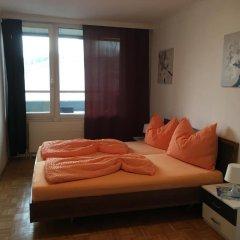 Апартаменты Salzburg Apartments Зальцбург комната для гостей фото 2