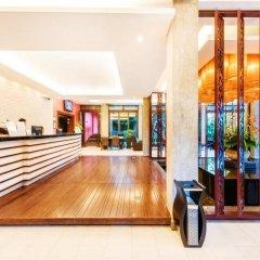 Отель Wyndham Sea Pearl Resort Phuket Таиланд, Пхукет - отзывы, цены и фото номеров - забронировать отель Wyndham Sea Pearl Resort Phuket онлайн интерьер отеля фото 3
