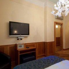 Отель Relais Conte Di Cavour De Luxe удобства в номере фото 2