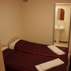 Гостиница Зенит сейф в номере