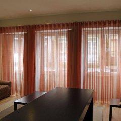 Апартаменты Vivacity Porto - Rooms & Apartments комната для гостей
