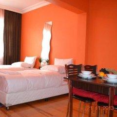 Отель The Suite Istanbul в номере