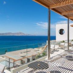 Отель Lindos Mare Resort Греция, Родос - отзывы, цены и фото номеров - забронировать отель Lindos Mare Resort онлайн балкон