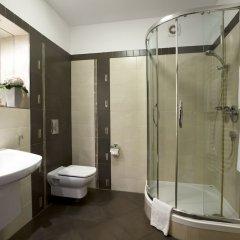 Отель BENEFIS Краков ванная фото 2
