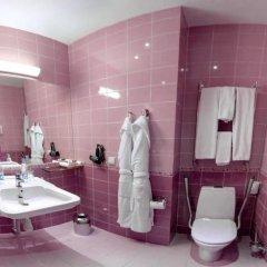 Отель At Home Солна ванная