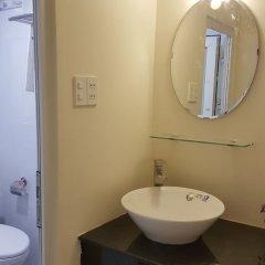 NK Dalat Hotel Далат ванная