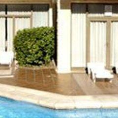 Отель Medina Azahara Торремолинос бассейн фото 2