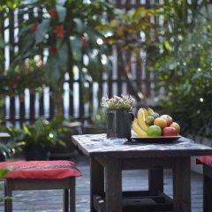 Отель Pannee Residence at Dinsor Таиланд, Бангкок - отзывы, цены и фото номеров - забронировать отель Pannee Residence at Dinsor онлайн