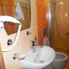 Istanbul Sydney Hotel ванная