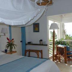 Hotel Mocking Bird Hill комната для гостей фото 5