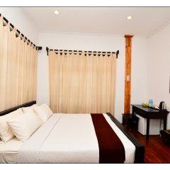 The Manor Hotel комната для гостей фото 2