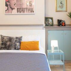 Отель Хостел Bloomsbury Rooms with Shared Bathrooms Великобритания, Лондон - отзывы, цены и фото номеров - забронировать отель Хостел Bloomsbury Rooms with Shared Bathrooms онлайн интерьер отеля
