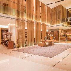 Отель Pan Pacific Xiamen Китай, Сямынь - отзывы, цены и фото номеров - забронировать отель Pan Pacific Xiamen онлайн интерьер отеля фото 3