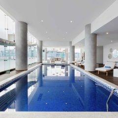 Отель Doubletree By Hilton Mexico City Santa Fe Мехико бассейн фото 3