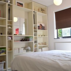 Отель 1 Bedroom Flat in East London Великобритания, Лондон - отзывы, цены и фото номеров - забронировать отель 1 Bedroom Flat in East London онлайн спа