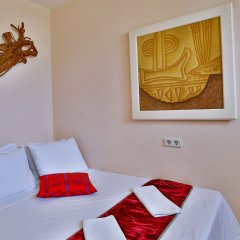Han Hostel Airport North Турция, Стамбул - 13 отзывов об отеле, цены и фото номеров - забронировать отель Han Hostel Airport North онлайн комната для гостей фото 2