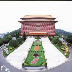 The Grand Hotel парковка