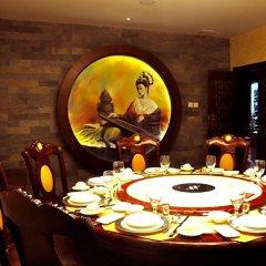 Отель Xian Yanta International Hotel Китай, Сиань - отзывы, цены и фото номеров - забронировать отель Xian Yanta International Hotel онлайн в номере