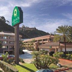 Отель La Quinta Inn & Suites San Diego SeaWorld/Zoo Area фото 2