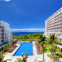 Hotel Mahaina Wellness Resort Okinawa балкон