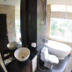 Отель Baan Khao Hua Jook ванная фото 2