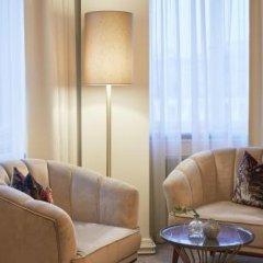 Bank Hotel комната для гостей фото 6